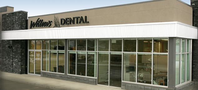 Willows Dental